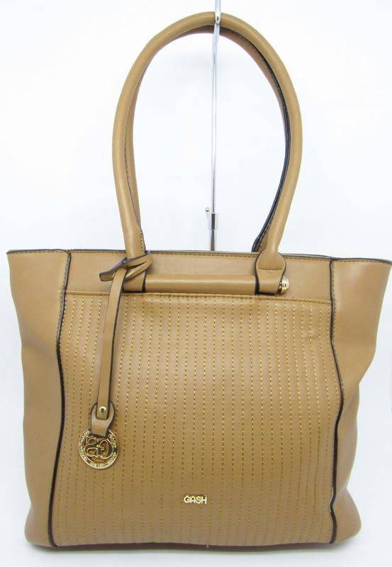 154439afa7089 Bolsa feminina tote shopper ombro gash grande totem com pingente - R ...