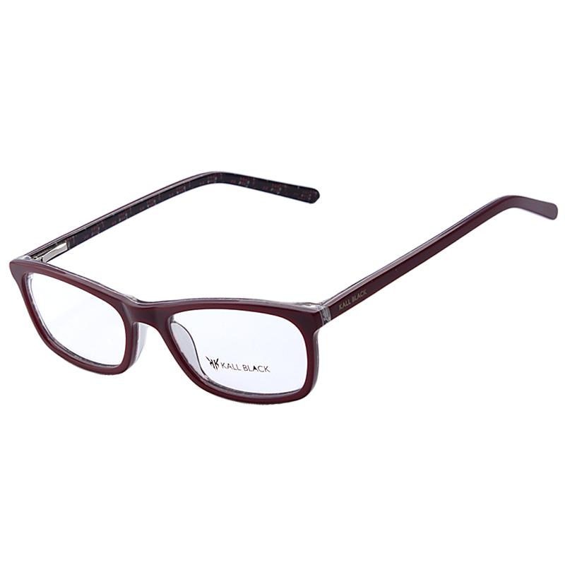 c75e160735197 Armação óculos de grau feminino kallblack af930 - R  179.00,  8906 ...
