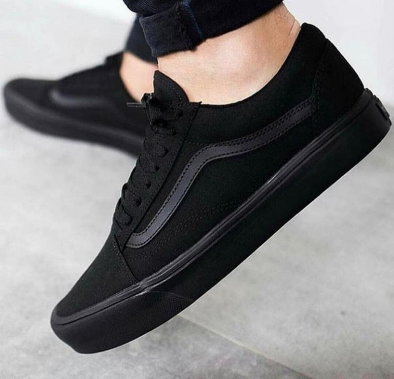 12b72355fb674 Tênis old skool vans - R  179.99
