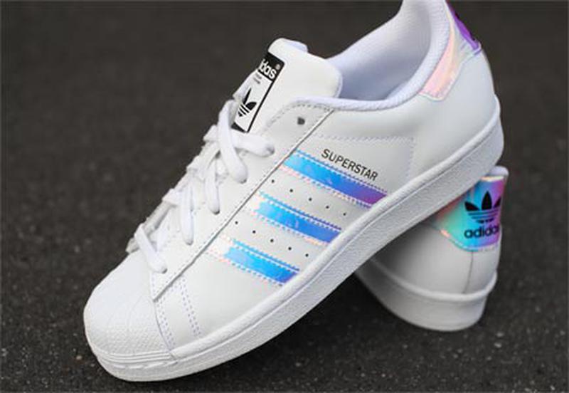 78a32ed9868 Adidas superstar holográfico - R  119.90  14529