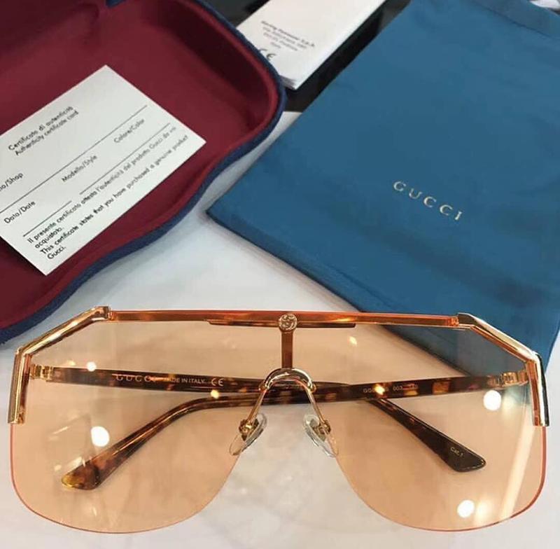 Início · Roupa feminina · Acessórios · Óculos · Óculos gucci, tamanho  Tamanho único, cor Nude1 773ae7e688