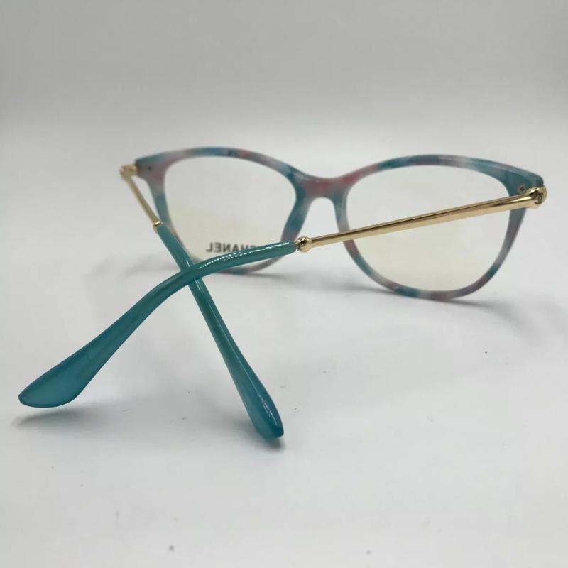 7f72beac2ef22 ... Armação óculos grau feminino quadrado gatinho acetato 320022 ...