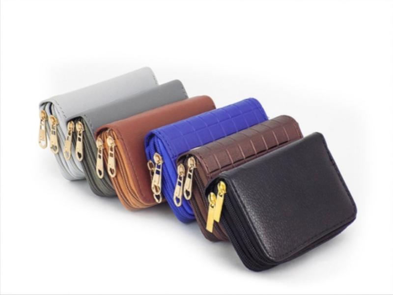 0a838daf7 Kit 10 carteiras sortidos atacado p/revenda - R$ 149.90, #16805 ...