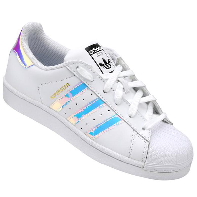 793f4e1fa Adidas superstar holográfico - R  119.90  17980