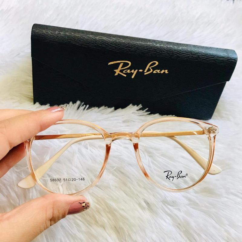 ed039daab4f57 Armação de grau óculos feminino retro lançamento cd 2019 - R  149.99 ...