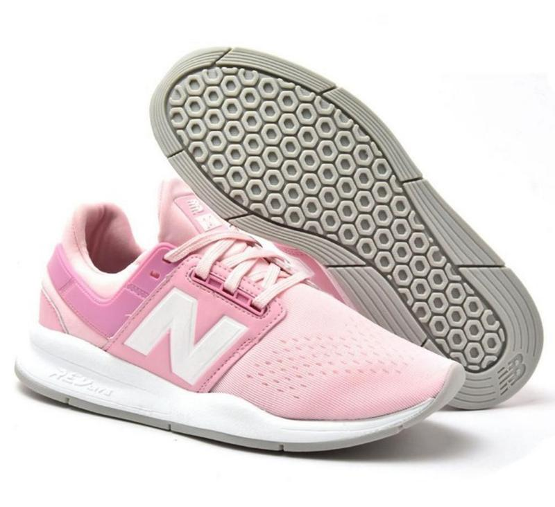 46a3931be4e Tênis new balance - R  159.00