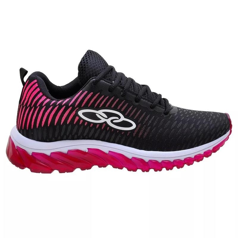 5851b14925e Tênis olímpicos feminino kit 2 pares - R  149.90 (para caminhada ...